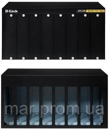 Шасси D-Link DPS-900 8-slot (для резервных источников питания)