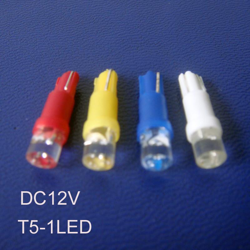 Красные светодиодные лампы для автомобиля