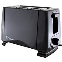 Тостер Domotec MS-3230 черный