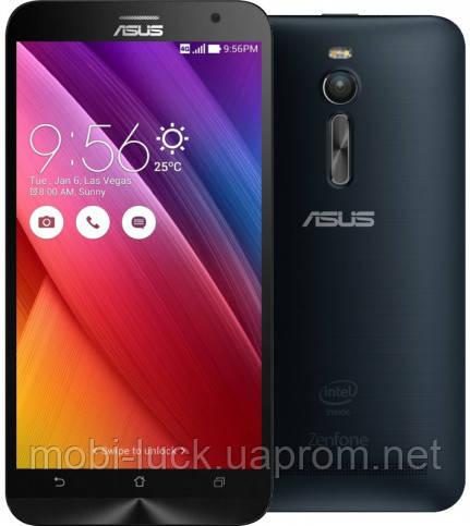 Asus ZenFone 2  (ZE551ML) 2 сим,5,5 дюйма,4 ядра,32 Гб,13 Мп,3000 мА\ч.