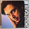 CD диск Jean Michel Jarre - Revolutions