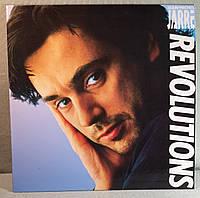 CD диск Jean Michel Jarre - Revolutions, фото 1