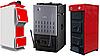 Твердотопливные котлы с ручной загрузкой - классификация котлов по основным конструктивным и функциональным характеристикам.