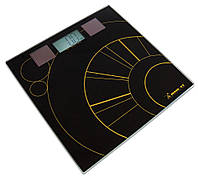 Весы напольные электронные Momert 5864