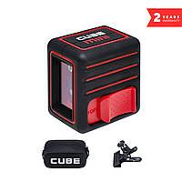 Лазерный уровень CUBE MINI Home Edition ADA А00465