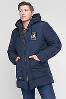 Куртка -26294-2 48, Темно-синий