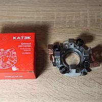 Щеточный узел стартера (траверса) Газель,Волга 406,402 (ст.БАТЭ) (пр-во КАТЭК,Россия)