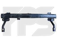 Шина переднего бампера Citroen C-Elysee (13-17) усилитель (FPS)