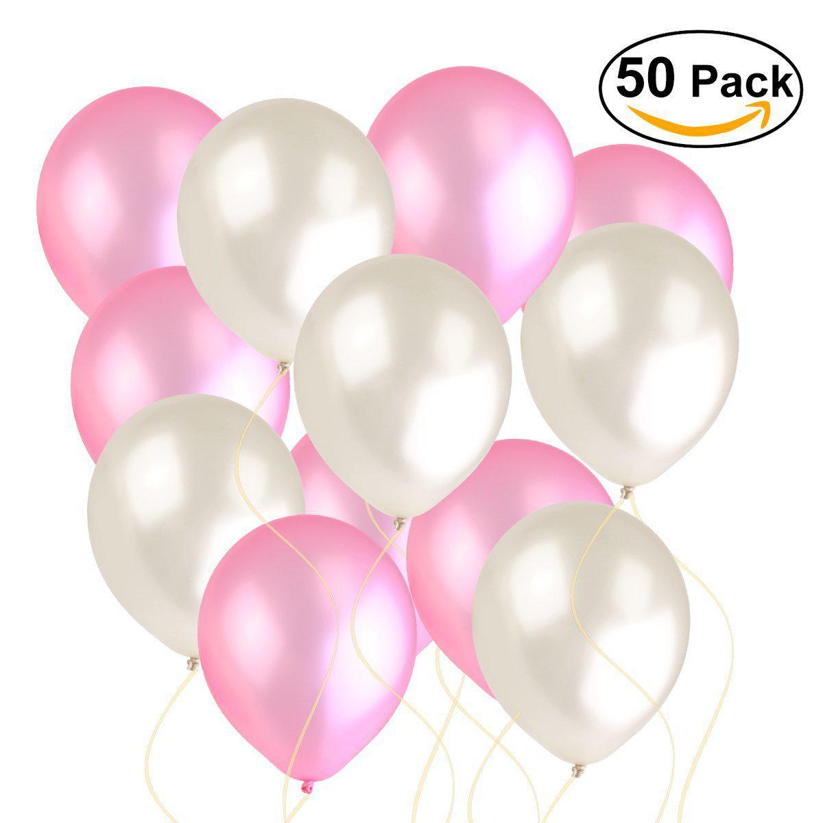 NUOLUX - Воздушные шары 50 шт.