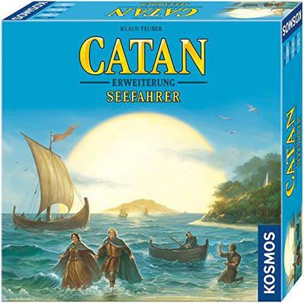 Kosmos - Catan - Стратегическая игра, фото 2