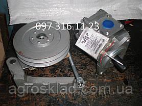 Привод насоса НШ-32 (ДОН-1500), фото 3