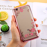 Чехол для Xiaomi Redmi 5A Flowers