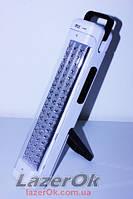 Яскрава лампа-ліхтар YAJIA 6808 (54 діода!) Якість!, фото 1
