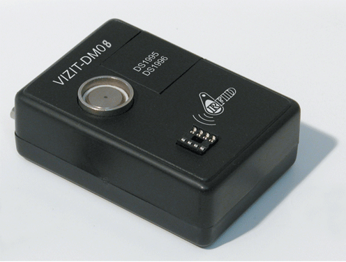 Программатор Vizit - DM08