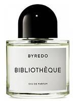 Тестер Byredo Bibliotheque (тестер lux) (лицензионная копия)