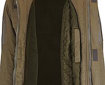"""Куртка зимова """"Штурм"""" Койот (зі знімним утеплювачем), фото 3"""