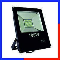 Прожектор SMD 100W 6400K 8500Lm