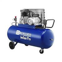 Компрессор масляный с ременным приводом Ceccato BELTAIR PRO B5900B/200 CT5.5 (передвижная модель)