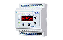 Контролер МСК-107 насосной станции Новатек