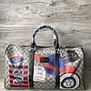 Спортивная / дорожная сумка Gucci