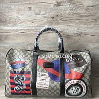 Спортивная / дорожная сумка Gucci , фото 1