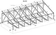 Проектирование стальных конструкций зданий