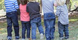 Для мальчиков: джинсы, брюки, спортивные штаны