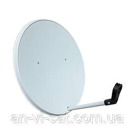 Спутниковая антенна диаметром 0,85 м