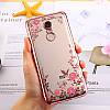 Чехол для Xiaomi Redmi 5 Plus Flowers