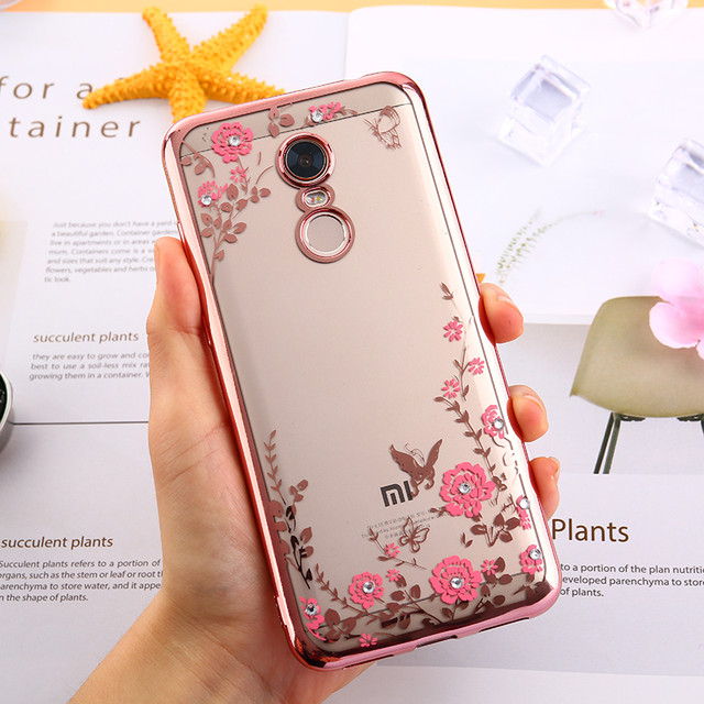 Чехол Xiaomi Redmi 5 plus