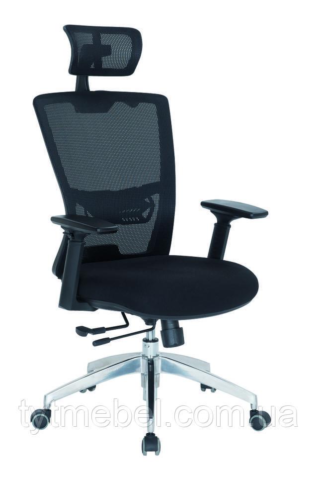 Кресло Dawn black