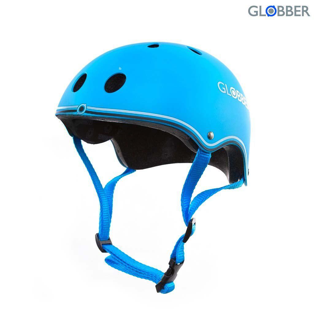 Шлем Globber Junior Sky Blue XS-S 51-54 см