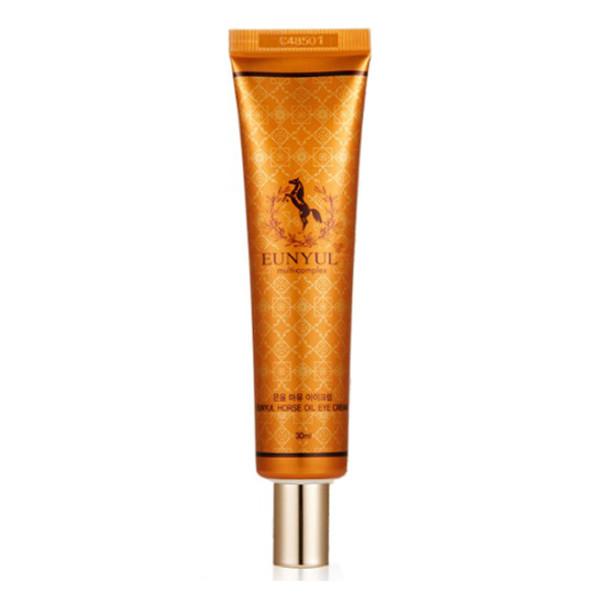 Омолаживающий крем для кожи вокруг глаз с лошадиным жиром EUNYUL Horse Oil Eye Cream - 30 мл