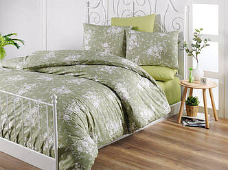 Ткань для постельного белья поплин №34-01