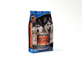 Сухой корм для собак Пан Пес Стандарт 10 кг
