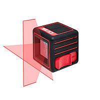 Лазерный уровень CUBE BASIC EDITION ADA А00341