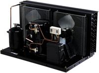 Агрегат холодильный TECUMSEH TAGS4553ZHR, фото 1