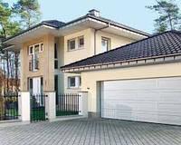 Ворота Хьорман EPU-40 2500х2125 со СКИДКОЙ 56%