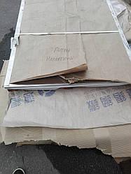 Для чого необхідний лист нержавіючий з покриттям