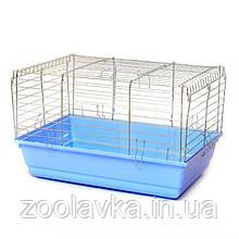Клітка для гризунів Кролик-60 38*40*60