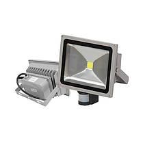 Галогенный светодиод 30W холодный KD1223 Уличный фонарь, фото 3