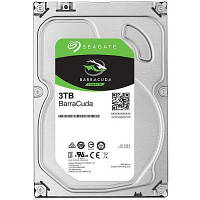 Жесткий диск 3.5 3TB Seagate (ST3000DM007), фото 1