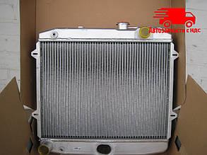 Радиатор водяного охлаждения УАЗ 452, 469 (2-х рядн.) (покупн. Пекар). 3741-1301010. Ціна з ПДВ.