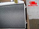 Радиатор водяного охлаждения УАЗ 452, 469 (2-х рядн.) (покупн. Пекар). 3741-1301010. Ціна з ПДВ. , фото 4