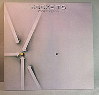 CD диск Rockets - Imperception