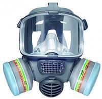 Полная маска Scott Promask с фильрами