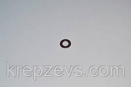Шайба Ф4 плоска DIN 125 із сталі А2