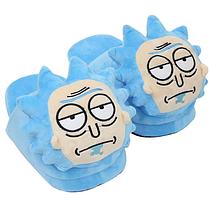 Тапочки Рик Санчез   Рик и Морти Rick And Morty