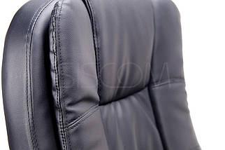 Офисное кресло Calviano MAX черное, фото 3