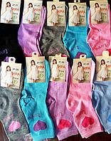 "Подростковые носки ""Ира"" 27-31;31-36, фото 1"